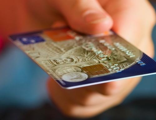 Hvad koster det at tage imod internationale betalingskort?