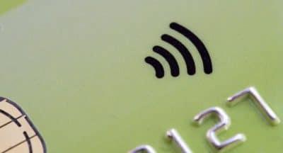 kontaktløs logo