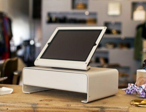 iPad-standere til det moderne kassesystem – de 5 bedste på markedet