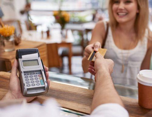 Leje af betalingsterminal – sådan gør du