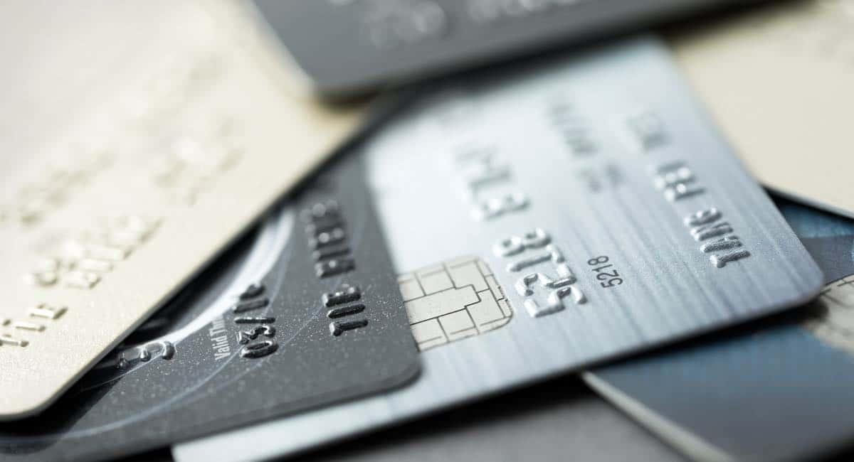 internationale kredit og debetkort