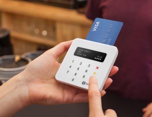 SumUp-anmeldelse: mobil betalingsterminal uden komplikationer