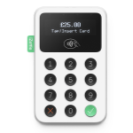 iZettle Reader 2 foran