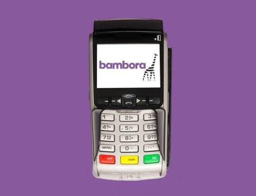 Bambora One-anmeldelse: terminal med enkelt abonnement plus kortgebyr