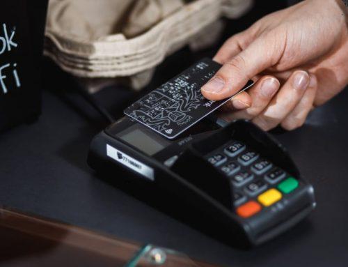 Kontaktløse betalinger under heftig udvikling i Danmark