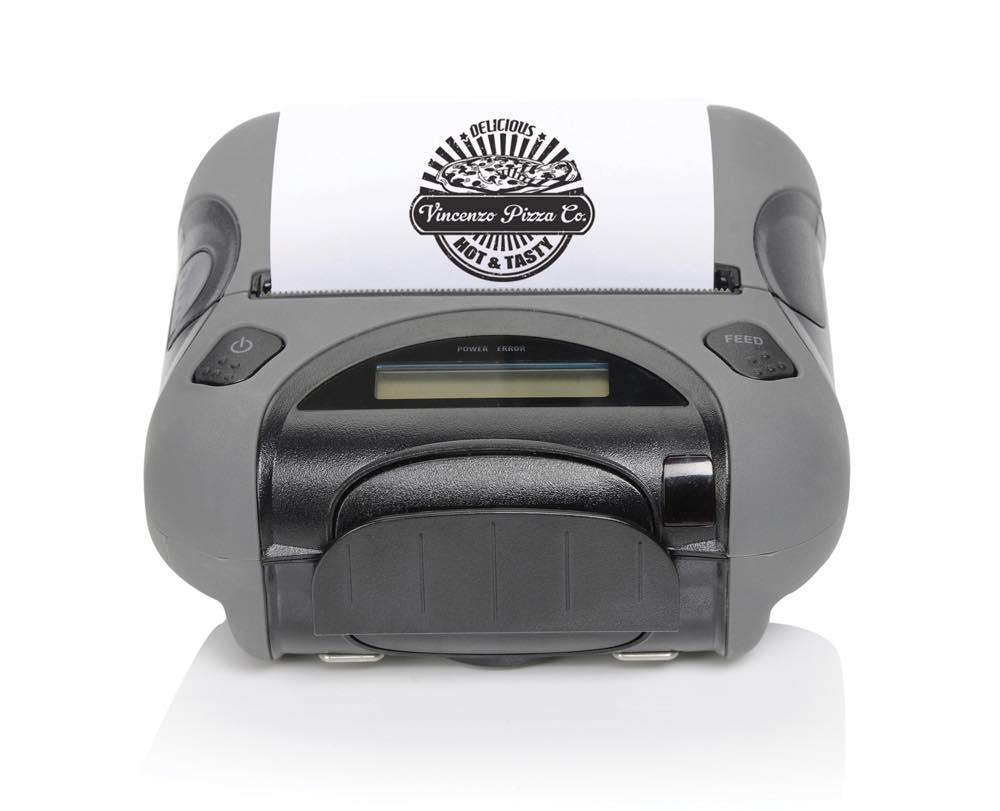 Star Micronics SM-T300i bonprinter