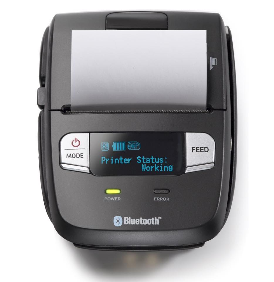 iZettle bonprinter SM-L200