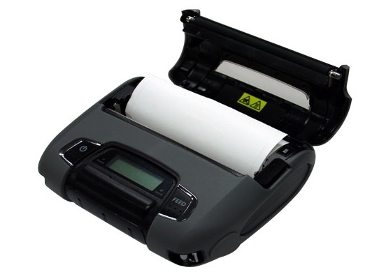 Star Micronics SM-T400i bonprinter