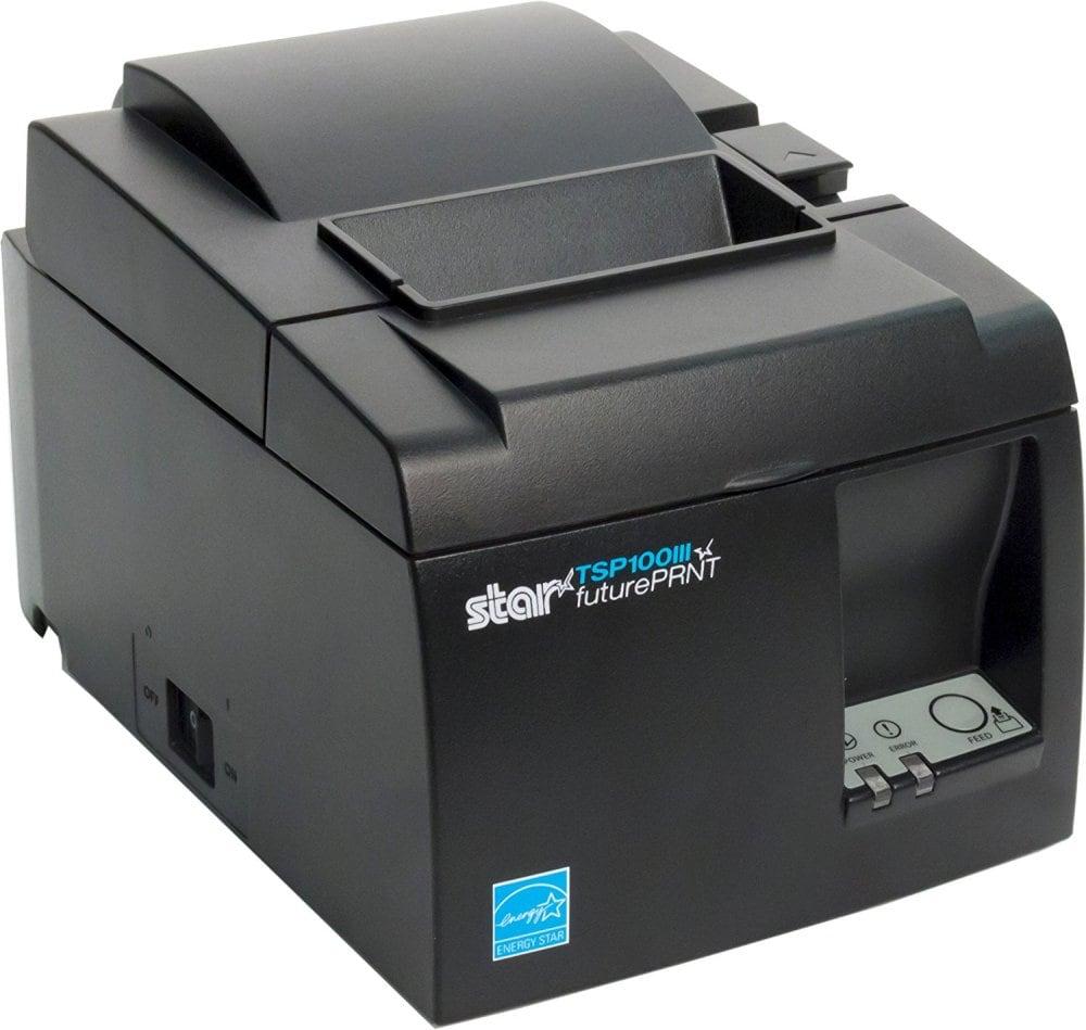Star TSP100iii kvitteringsprinter