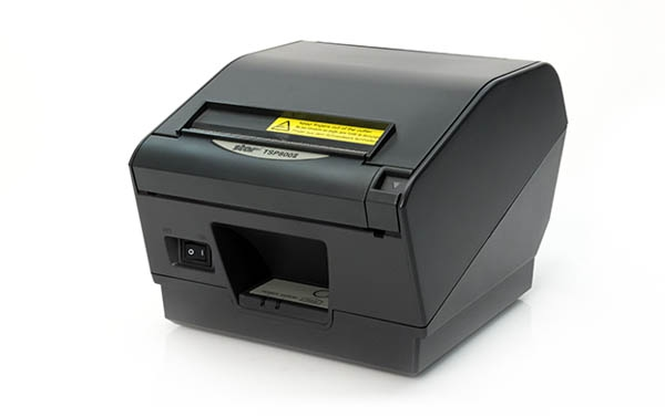 Star TSP800II bonprinter