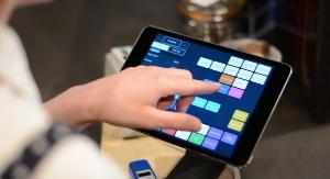 iZettle Pro på iPad