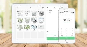 iZettle Go-app på mobile enheder