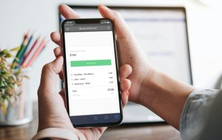 iZettle Betalingslink anmeldelse