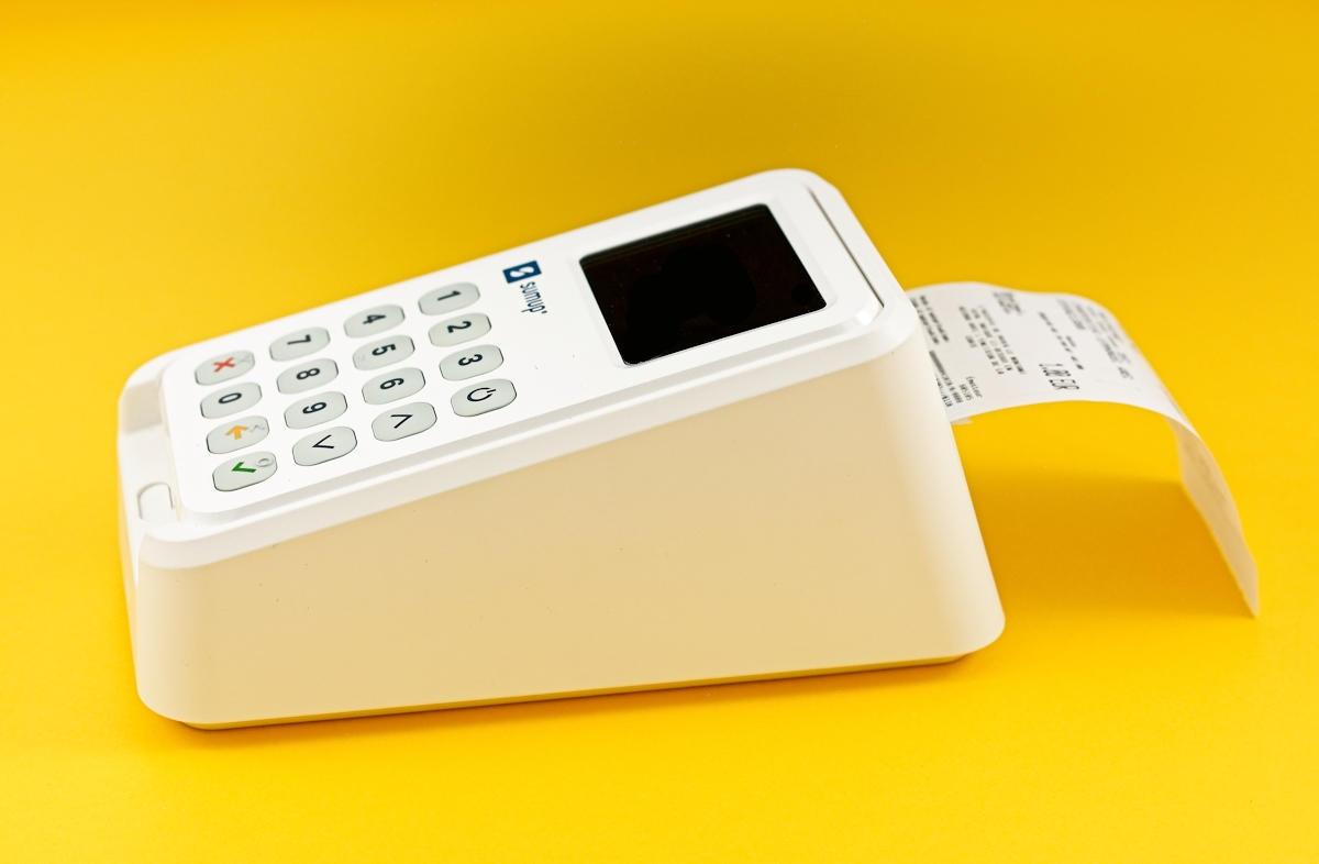 SumUp 3G Printer